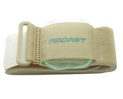 Aircast Armband - Tennis Armband front view