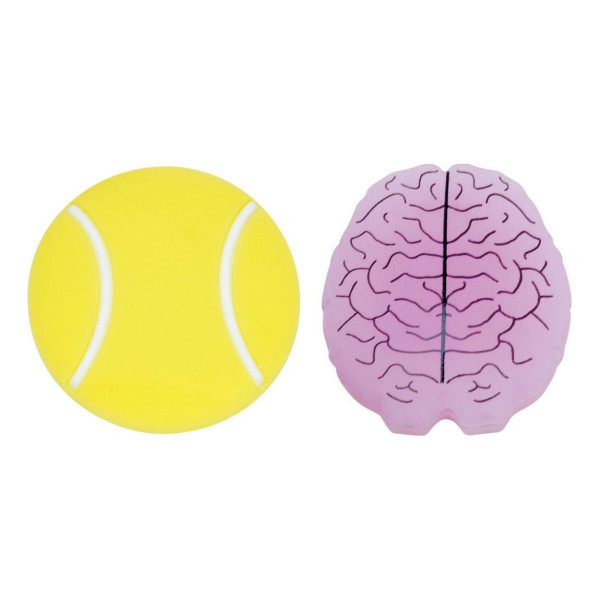 Ball And Brain String Things Dampener - GAMMA Sports