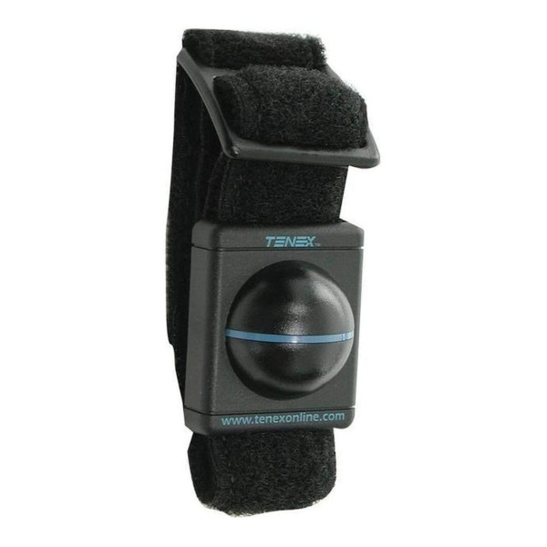 Tenex Elbow Shock Watch for vibration absorption.