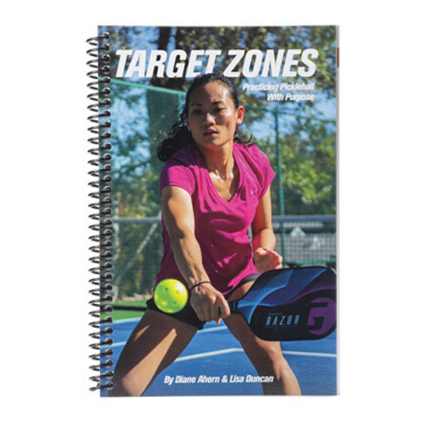 Target Zones training guide cover