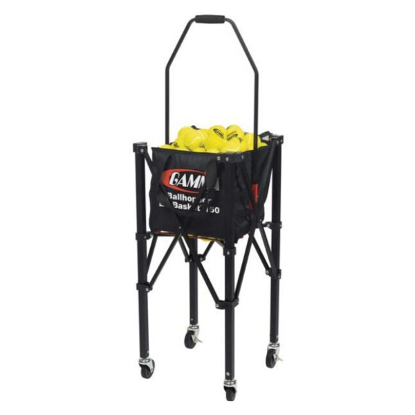 The EZ Travel Cart 150 and EZ Basket 150 combo