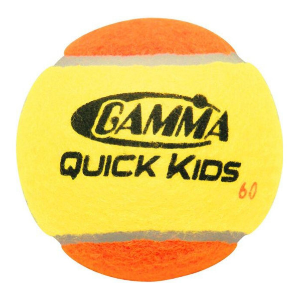 QUICK KIDS 60 Tennis Ball