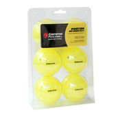 6 Pack of Photon Outdoor Pickleball