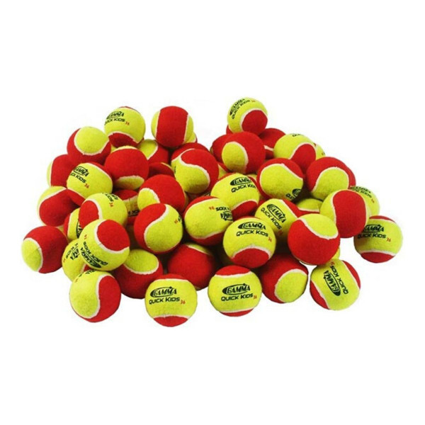 Quick Kids 36 Ball - 60 Balls Piled On Top of Each Other