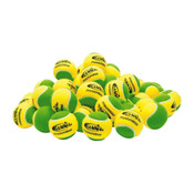 Green & Yellow Pressureless Balls