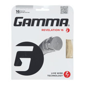 GAMMA Revelation Tennis String