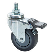 Upright Stand Castors for GAMMA Stringing Machines