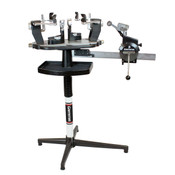 GAMMA 6004 6 Pt tennis stringing machine