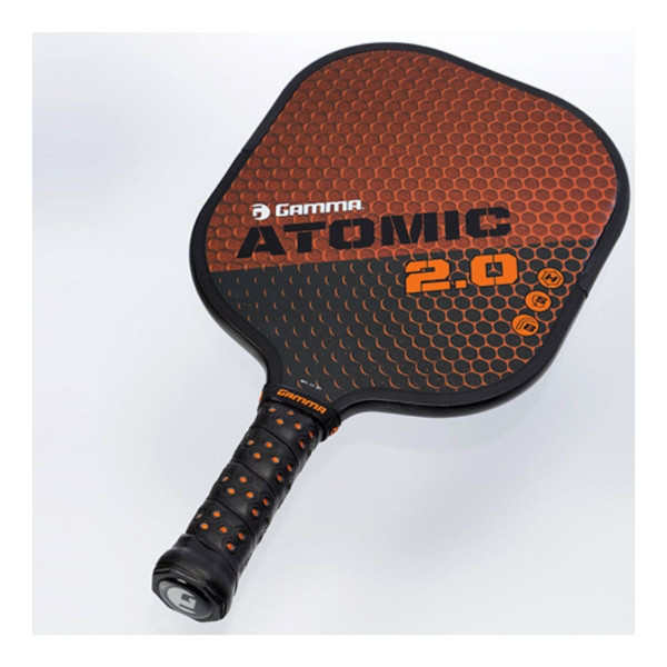 Atomic 2.0 Paddle Angled Right