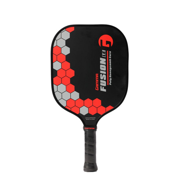 Red Fusion LE Pickleball Paddle