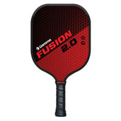 Red Fusion 2.0 Pickleball Paddle