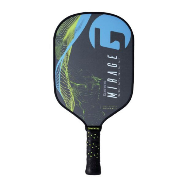 Blue Mirage Pickleball Paddle
