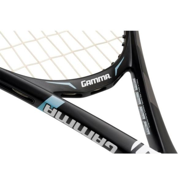 GAMMA RZR Bubba 117 Tennis Racquet Isometric Bridge