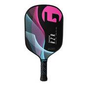 Pink RZR Pickleball Paddle Straight