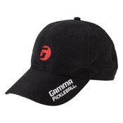 GAMMA Pickleball Hats Black