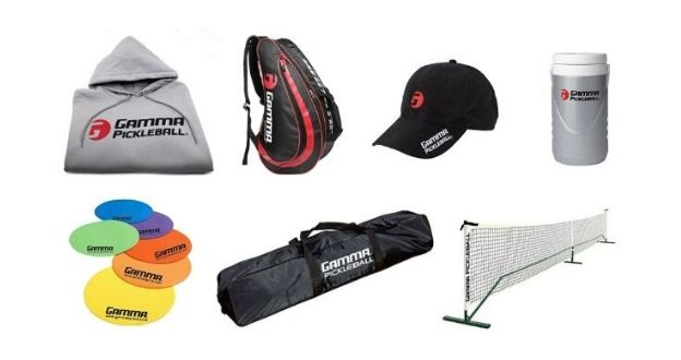 Pickleball Equipment & Accessories